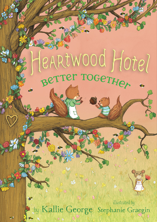Heartwood Hotel: Better Together