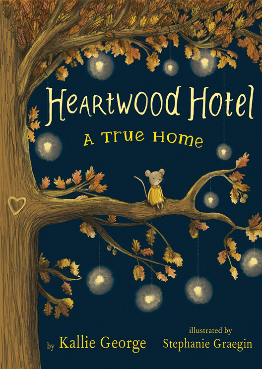 Heartwood Hotel: A True Home